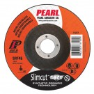 "Pearl SRT 5"" x .045 x 7/8"" Depressed Center Cut-Off Wheels (Pack of 25)"