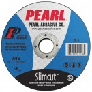 "6"" x .040 x 3/8""  Pearl Slimcut40 Cut-Off Wheels (Pack of 25)"