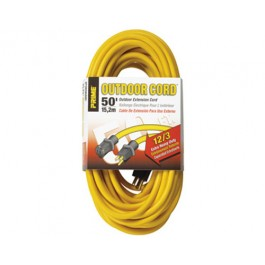 Extension Cords Heavy Duty 12/3 - 50ft