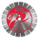 "Pearl 20"" x .140 x 1""  P2 PRO-V Segmented Diamond Blade"