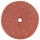 "Gemtex 4 1/2"" x 7/8"" 60Grit Resin Fibre Disc ""C-Type"" (25 Pack)"