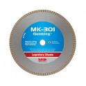 MK Diamond Lapidary Diamond Saw Blades