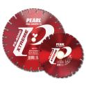 Pearl Diamond Saw Blades