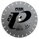 "Pearl 5"" x .080 x 7/8"", 5/8"" P3 Multi-Cut Diamond Saw Blade"