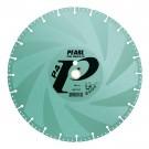 "Pearl 5"" x .080 x 7/8"", 5/8"" P4 Multi-Cut Diamond Saw Blade"