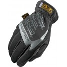 Mechanix Gloves - FASTFIT BLACK