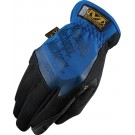 Mechanix Gloves - FASTFIT BLUE