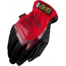 Mechanix Gloves - FASTFIT RED