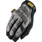 Mechanix Gloves - Original GRIP Black / Gray