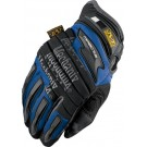 Mechanix Gloves - Original M-PACT 2 - BLUE