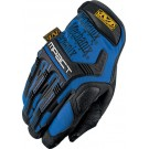 Mechanix Gloves - Original M-PACT BLUE