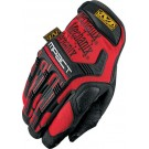 Mechanix Gloves - Original M-PACT RED
