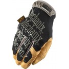 Mechanix Gloves - MATERIAL 4X ORIGINAL Black/Beige