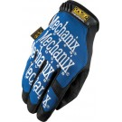 Mechanix Gloves - ORIGINAL BLUE