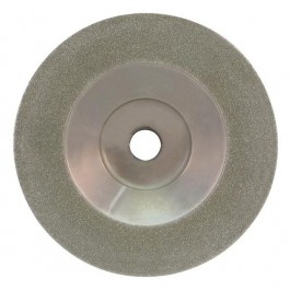 "4-1/2"" x 5/8""-11 Diamond Sharpening Wheel T-27"