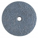 "Gemtex 4"" x 5/8"" 16Grit Resin Fibre Disc ""ZEE-Type"" (25 Pack)"