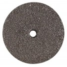 "Gemtex 4"" x 5/8"" 16Grit Resin Fibre Disc ""S-Type"" (25 Pack)"