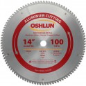 Aluminum Cutting Saw Blades