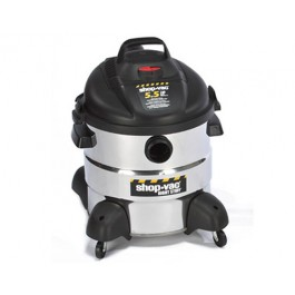 SHOP-VAC 8 GAL 5.5 HP - THE RIGHT STUFF