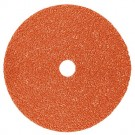 "Gemtex 4"" x 5/8"" 24Grit Resin Fibre Disc ""PMD-Type"" (25 Pack)"