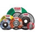 Pearl Depressed Center Grinding Wheels