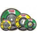 Pearl Premium Flap Discs