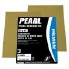 "Pearl 9""x11"" Premium Sandpaper Sheets A80 Grit - Waterproof"