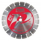 "Pearl 14"" x .125 x 20mm  P2 PRO-V Segmented Diamond Blade"