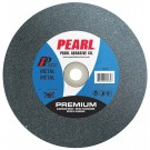 "Pearl 6"" x 1"" x 1"" A80 GRIT - Bench Grinding Wheel"