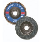 "Flap Disc 4 1/2"" x 7/8"" 60grit HD Zirconia - T27"