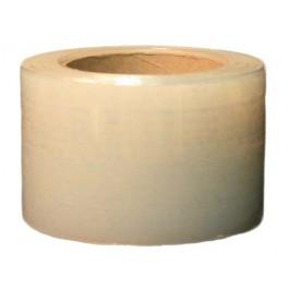 """Stretch Wrap 3"""" x 700' 120g Clear - 18/Rolls"""