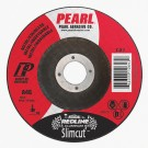 "Pearl Redline 5"" x .045 x 7/8"" Depressed Center Cut-Off Wheels (Pack of 25)"