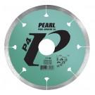 "8"" x .060 x 5/8"" Pearl P4 Diamond Blade - Porcelain Tile"