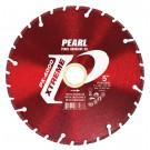 """Pearl 5"""" x .050 x 7/8"""", 5/8"""" Xtreme PX-4000 Diamond Saw Blade"""