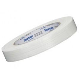 "Filament Tape 3/4"" x 60yd 100# Tensile - 1/Roll"