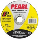 "5"" x .045 x 7/8""  Pearl Slimcut Plus Cut-Off Wheels (Pack of 25)"