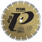 "Pearl 14"" x .125 x 20mm  P5 Segmented Diamond Blade"