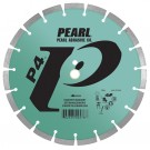 "Pearl 12"" x .125 x 20mm  P4 Segmented Diamond Blade"