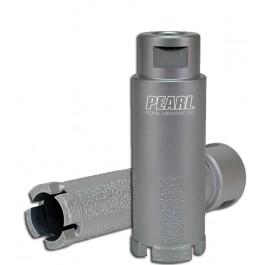 "Pearl 1"" x 3-1/4"" x 5/8""-11 P3 Core Bit - Granite Wet"