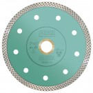 "Pearl 4 1/2"" x .048 x  7/8"", 20mm, 5/8"" P4 Turbo Mesh Diamond Blade - Granite"