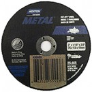 "Norton Cut-Off Wheel 3"" x 1/16"" x 3/8"" - Metal Cutting"
