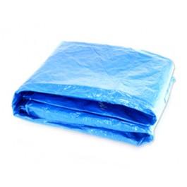 Blue Tarps standard - 8'  x 10'