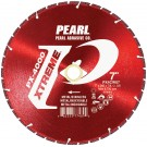 """Pearl 7"""" x .060 x 7/8"""",<>, 5/8"""" Xtreme PX-4000 Diamond Saw Blade"""