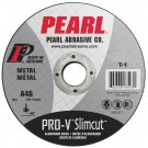 "6"" x .040 x 7/8""  Pearl PRO-V Type 1Cut-Off Wheels (Pack of 25)"
