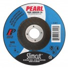 "Pearl 5"" x .045 x 7/8"" Depressed Center Cut-Off Wheels (Pack of 25)"