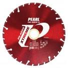 """Pearl 4 1/2"""" x .050 x 7/8"""", 5/8"""" Xtreme PX-4000 Diamond Saw Blade"""