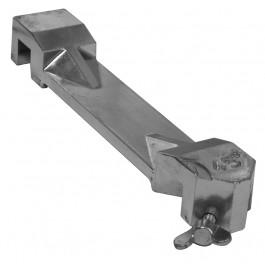 Pearl Abrasive Co. 45°/90° Rip Guide