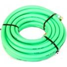 "Water Hose Goodyear Industrial 1"" x 100' Green Pliovic PVC - USA"