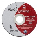 "Mercer Black Lightning 4"" x .040"" x 5/8"" - Metal (Pack of 50)"