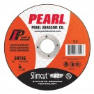 "Pearl SRT 4 1/2"" x .045 x 7/8"" Slimcut Cut-Off Wheels (Pack of 25)"